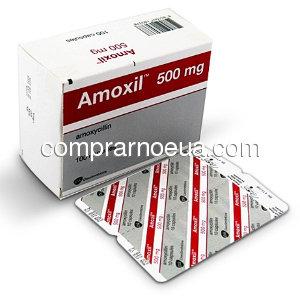 Comprar  Amoxil online en farmacia