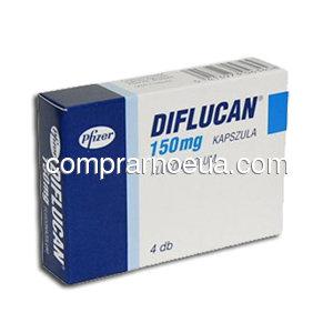 Comprar  Diflucan online en farmacia