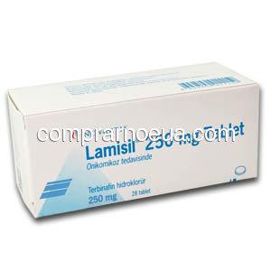 Comprar  Lamisil online en farmacia
