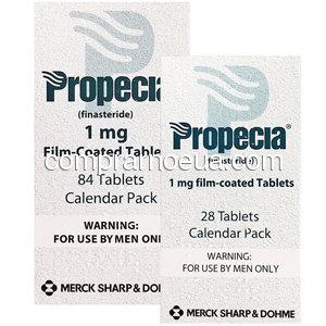 Comprar  Propecia online en farmacia