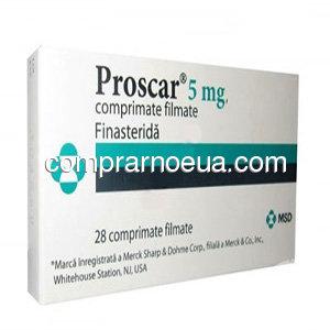 Comprar  Proscar online en farmacia