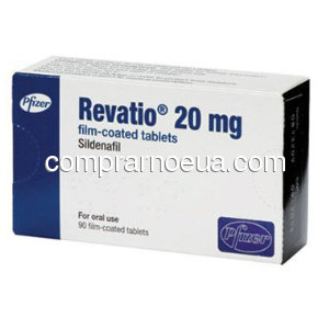 Comprar  Revatio online en farmacia