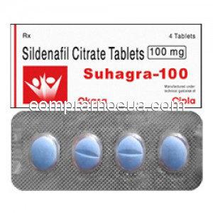 Comprar Suhagra online en farmacia
