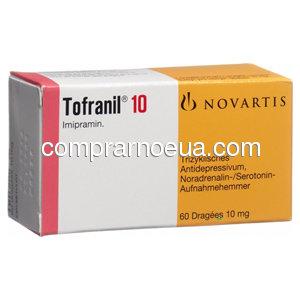Comprar  Tofranil online en farmacia