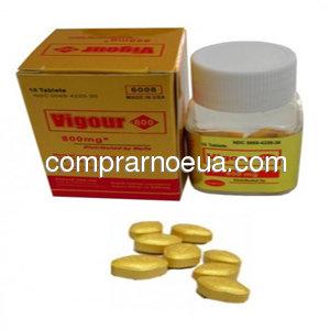 Comprar Viagra Oro - Vigour online en farmacia