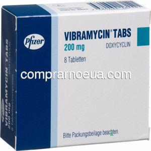 Comprar  Vibramycin online en farmacia